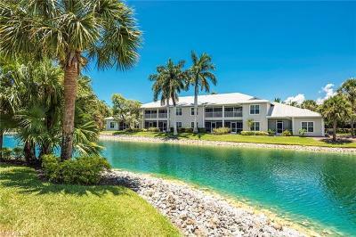 Lely Resort Condo/Townhouse For Sale: 7870 Mahogany Run Ln #1714
