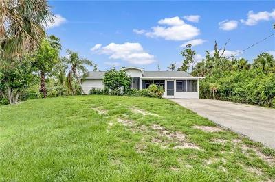 Naples Single Family Home For Sale: 241 NE 39th Ave