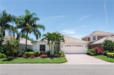 Estero Single Family Home For Sale: 23730 Copperleaf Blvd