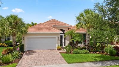 Bonita Springs Single Family Home For Sale: 15061 Danios Dr
