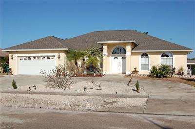 Marco Island Single Family Home For Sale: 1262 6th Ave