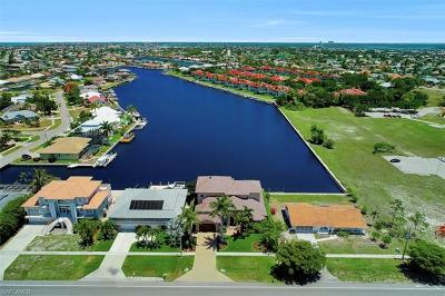Marco Island Single Family Home For Sale: 1140 San Marco Rd