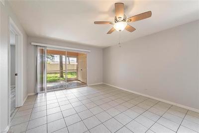 Bonita Springs Condo/Townhouse For Sale: 26728 Little John Ct #6
