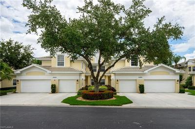 Naples Condo/Townhouse For Sale: 8460 Mystic Greens Way #9-902
