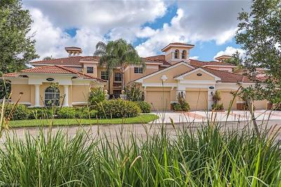 Naples Condo/Townhouse For Sale: 3995 Deer Crossing Ct #202