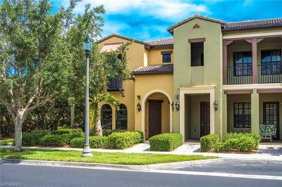 Lely Resort Condo/Townhouse For Sale: 9072 Chula Vista St #10105