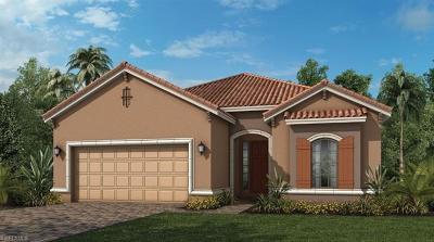 Naples Single Family Home For Sale: 8545 Sevilla Ct