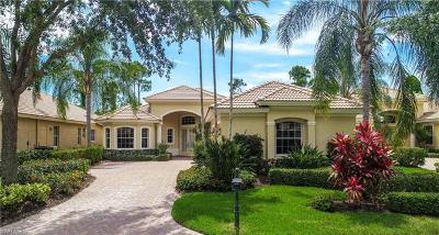 Estero Single Family Home For Sale: 20048 Markward Crcs
