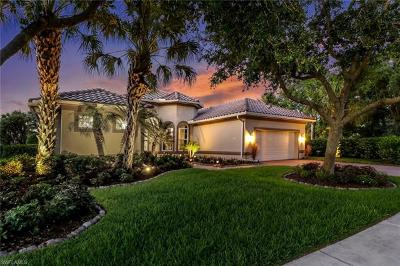 Naples Single Family Home For Sale: 11889 Heather Woods Ct