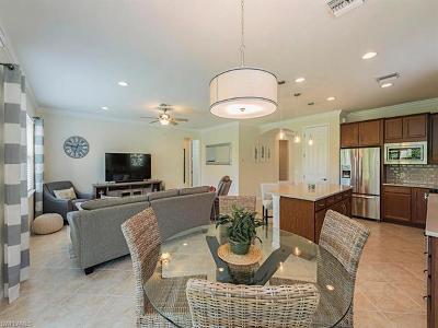 Naples Single Family Home For Sale: 7264 Live Oak Dr