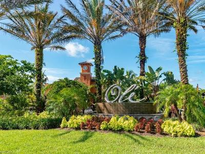 Naples Condo/Townhouse For Sale: 9078 S Albion Ln #6604