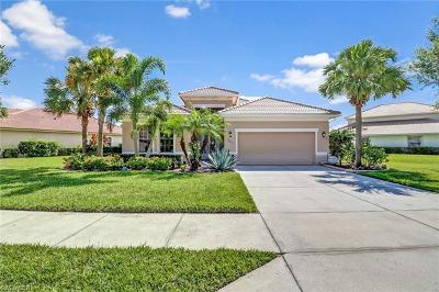 Single Family Home For Sale: 7855 Founders Cir