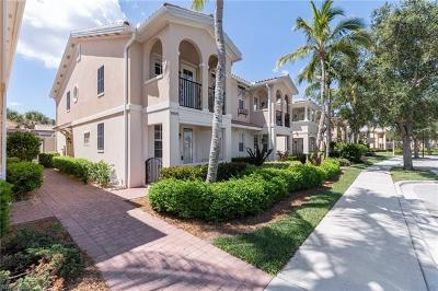 Bonita Springs Condo/Townhouse For Sale: 14676 Escalante Way