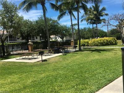 Naples Condo/Townhouse For Sale: 1250 Wildwood Lakes Blvd #306