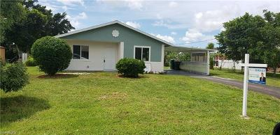 Single Family Home For Sale: 2983 SW 54th Ln