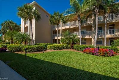Naples Condo/Townhouse For Sale: 2740 Cypress Trace Cir #2716