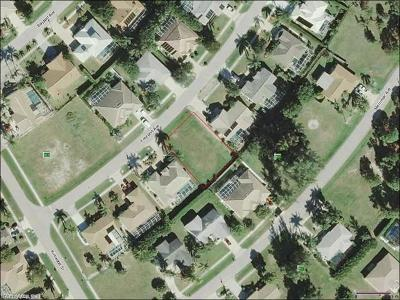 Marco Island Residential Lots & Land For Sale: 1343 Freeport Ave