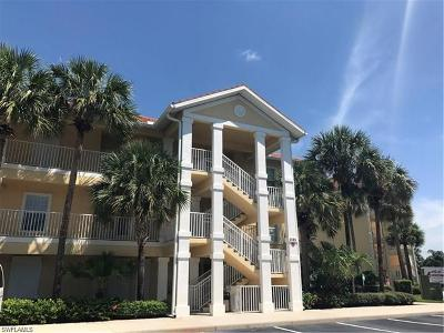 Naples Condo/Townhouse For Sale: 9185 Celeste Dr #1-203