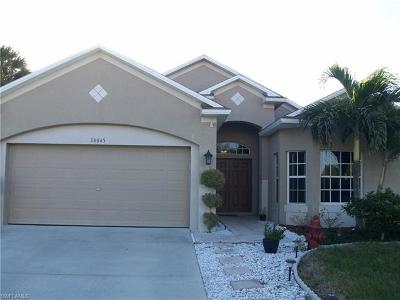 Fort Myers Single Family Home For Sale: 14845 Calusa Palms Dr