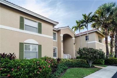 Naples Condo/Townhouse For Sale: 6368 Huntington Lakes Cir #203