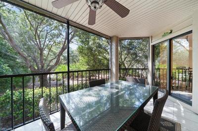 Bonita Springs Single Family Home For Sale: 27107 Oakwood Lake Dr