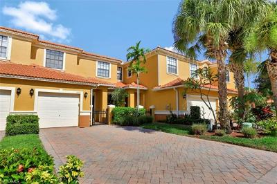 Naples Single Family Home For Sale: 14751 Pinnacle Pl