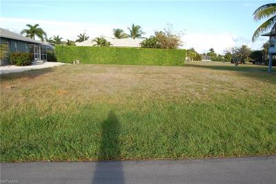 Marco Island Residential Lots & Land For Sale: 181 Delbrook Way