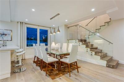 Naples Condo/Townhouse For Sale: 875 S 9th St #PH 2