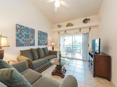 Bonita Springs Condo/Townhouse For Sale: 26691 Rosewood Pointe Dr #205