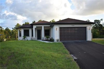 Naples Single Family Home For Sale: 1745 NE 24th Th Ave Ave