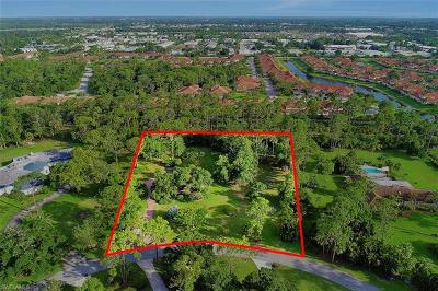 Fort Myers Single Family Home For Sale: 13660 Brynwood Ln