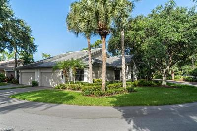 Bonita Springs Single Family Home For Sale: 27120 Kindlewood Ln