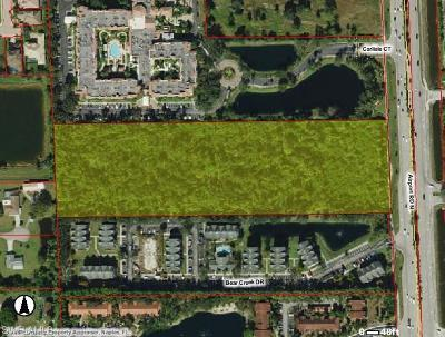 Naples Residential Lots & Land For Sale: 6869 N Airport Rd