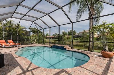 Naples Single Family Home For Sale: 6756 Marbella Ln