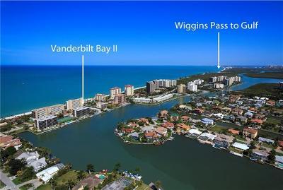 Naples Condo/Townhouse For Sale: 10482 Gulf Shore Dr #262