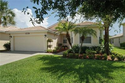 Fort Myers Single Family Home For Sale: 12767 Stone Tower Loop