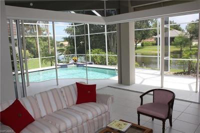 Naples Single Family Home For Sale: 7688 Santa Margherita Way