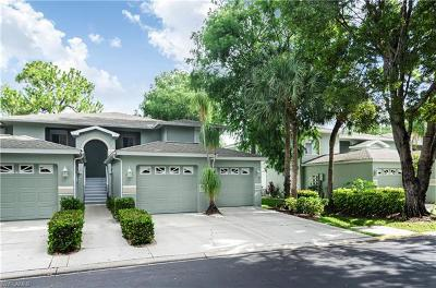 Naples Condo/Townhouse For Sale: 955 New Waterford Dr #D-104