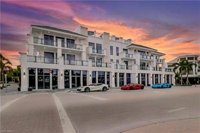 Condo/Townhouse For Sale: 875 S 6th Ave #301