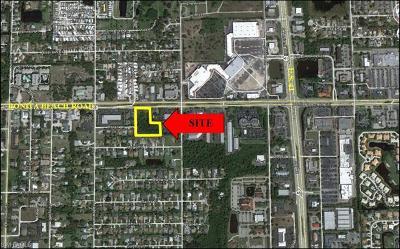 Bonita Springs Residential Lots & Land For Sale: 3621 Bonita Beach Rd