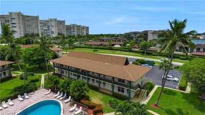 Marco Island Condo/Townhouse For Sale: 235 Seaview Ct #G10