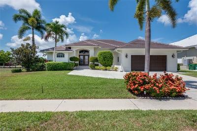 Marco Island Single Family Home For Sale: 1589 San Marco Rd