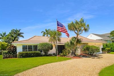Moorings Single Family Home For Sale: 565 Anchor Rode Dr