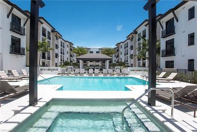 Naples Condo/Townhouse For Sale: 1135 S 3rd Ave #216
