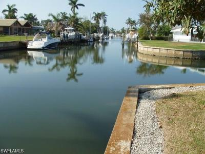 Naples Residential Lots & Land For Sale: 1805 Kingfish Rd
