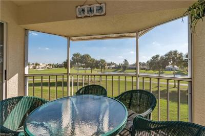 Bonita Springs Condo/Townhouse For Sale: 13651 Worthington Way #1505