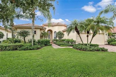 Naples FL Single Family Home For Sale: $604,900