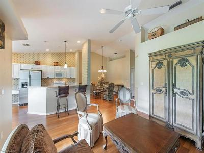 Naples Condo/Townhouse For Sale: 2925 Cypress Trace Cir #202
