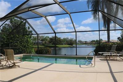 Naples Single Family Home For Sale: 10856 W Longshore Way