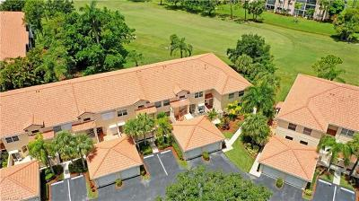 Naples Condo/Townhouse For Sale: 628 Woodshire Ln #G5